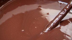 סדנת שוקולד לנוער ראשית