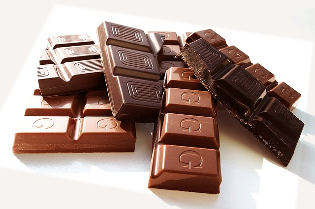 סדנת שוקולד לנוער