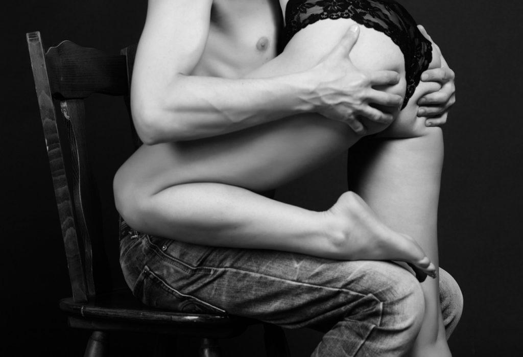יחסי מין