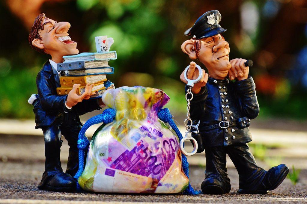 העלמת מס