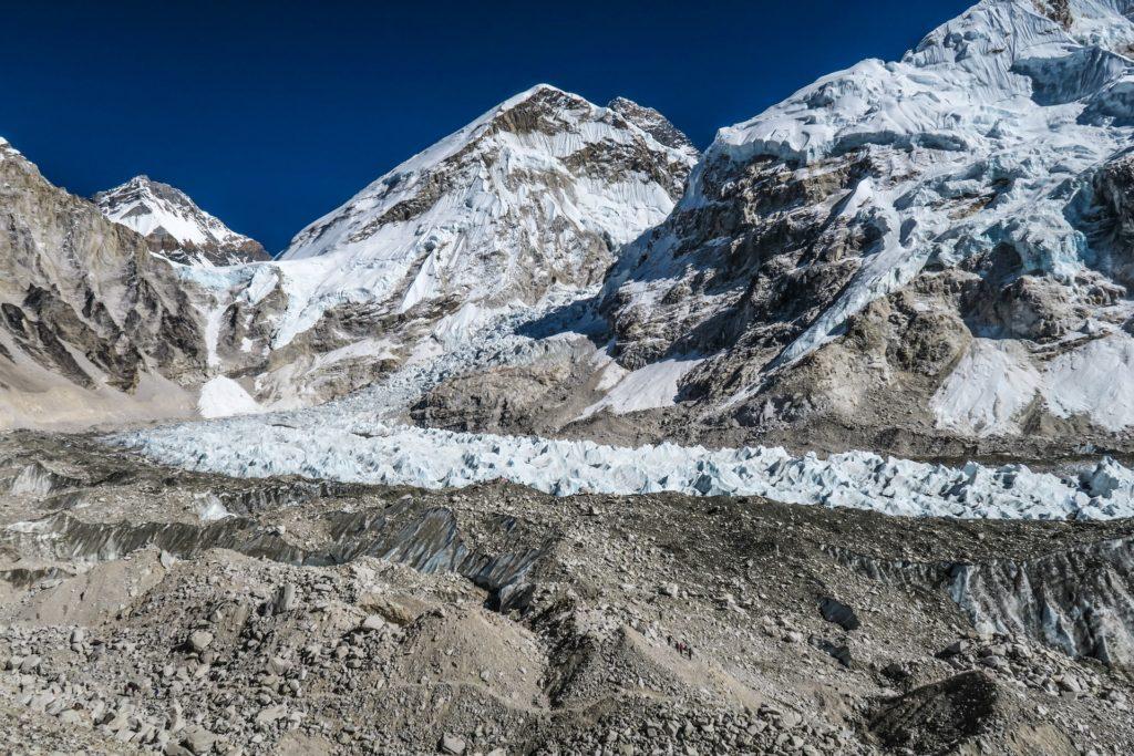 הר האוורסט - תמונה להמחשה